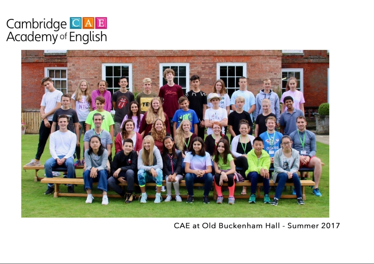School Photo Summer 2017 OBH2